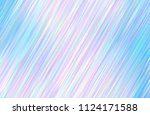 geometric pattern with slanted... | Shutterstock .eps vector #1124171588