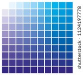 Cmyk Color Chart To Use In...