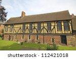 Merchant Adventurer's Hall