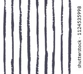 seamless vector pattern.... | Shutterstock .eps vector #1124535998