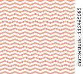 pattern in zigzag | Shutterstock .eps vector #112465085