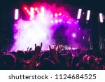 Conceptual photo about concerts ...