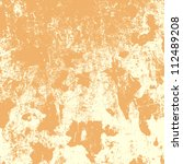 abstract background   beige... | Shutterstock .eps vector #112489208