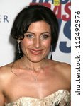 lisa edelstein at the 14th...   Shutterstock . vector #112492976