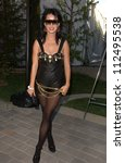 """Small photo of Katie Perry at Samsung and Sprint """"The Upstage"""" Country Club. Private Location, Beverly Hills, CA. 04-15-07"""