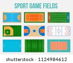 creative vector illustration of ... | Shutterstock .eps vector #1124984612