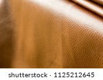 texture synthetic leather or...   Shutterstock . vector #1125212645