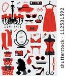 A Fashion Women Accessories...