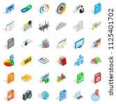 foreign trade organization... | Shutterstock . vector #1125401702