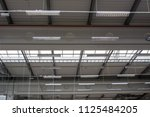 Warehouse Or Production Hall...