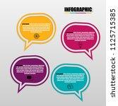 vector illustration of creative ...   Shutterstock .eps vector #1125715385