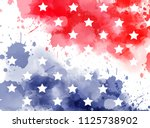 abstract background with... | Shutterstock . vector #1125738902