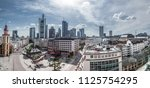 germany  frankfurt am main   26 ...   Shutterstock . vector #1125754295