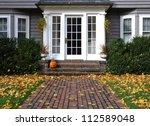 Fall In New England  Boston ...