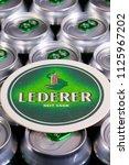 germany  berlin   january 17...   Shutterstock . vector #1125967202