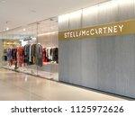 Small photo of Hong Kong, June 16, 2018: Stella McCartney store in Hong Kong.
