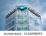 gaithersburg  maryland  usa  ... | Shutterstock . vector #1126098092