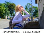 all i need always with me.... | Shutterstock . vector #1126152035