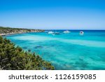 Superb Turquoise Waters At At...