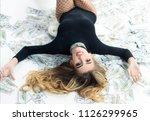 millionaire  billionaire ... | Shutterstock . vector #1126299965