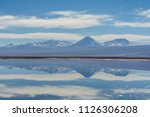 salar de atacama  amazing... | Shutterstock . vector #1126306208