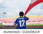 bangkok thailand   sep14  2017  ... | Shutterstock . vector #1126336115