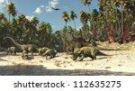 Dinosaurs Jurassic Park