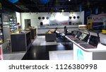kuala lumpur  malaysia   july 1 ... | Shutterstock . vector #1126380998