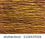 rough surface wood. beautiful... | Shutterstock . vector #1126419326