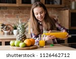 child health and development.... | Shutterstock . vector #1126462712