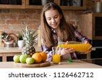 child health and development....   Shutterstock . vector #1126462712