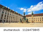 vienna  austria   may  22 ...   Shutterstock . vector #1126473845