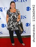 cameryn manheim at the tca 2007 ... | Shutterstock . vector #112660442