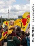 berlin   germany   september... | Shutterstock . vector #1126613072