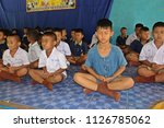 udonthani  thailand   july 3 ... | Shutterstock . vector #1126785062