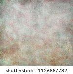 grunge abstract background   Shutterstock . vector #1126887782