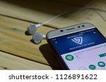 bekasi  west java  indonesia.... | Shutterstock . vector #1126891622