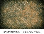 vintage grunge background | Shutterstock . vector #1127027438