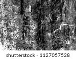 abstract background. monochrome ... | Shutterstock . vector #1127057528