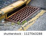 Road Sewer Drain