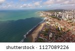natal   rio grande do norte  ...   Shutterstock . vector #1127089226