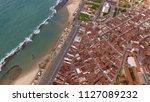 natal   rio grande do norte  ...   Shutterstock . vector #1127089232