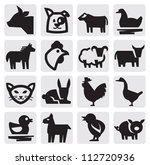 Animal Icons Free Vector Art - (28741 Free Downloads)
