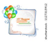 vector illustration of... | Shutterstock .eps vector #1127315912