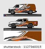 car graphic background vector....   Shutterstock .eps vector #1127360315