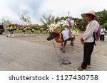bataan  philippines   jun 30... | Shutterstock . vector #1127430758
