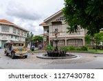 bataan  philippines   jun 30... | Shutterstock . vector #1127430782