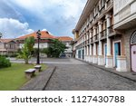 bataan  philippines   jun 30...   Shutterstock . vector #1127430788