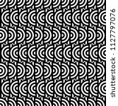 Seamless Pattern With Circles...