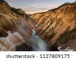 Grand Canyon Of Yellowstone...